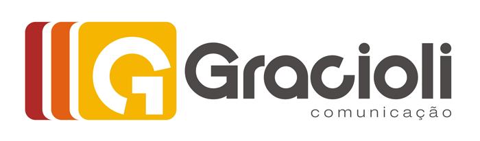 Gracioli Comunicação Logotipo